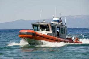 Lake Tahoe Boating safety