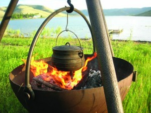 Cowboy Cauldron
