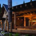 Jim Morrison built-home in Martis Camp
