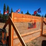 The starting paddock at Northstar California's Tough Mudder event, scheduled for Saturday and Sunday, Sept. 28-29.